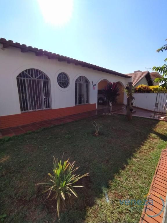 Casa Comercial para venda no Larsen em Londrina com 186m² por R$ 550.000,00
