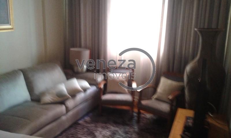 Apartamento para venda no Centro em Londrina com 145m² por R$ 270.000,00