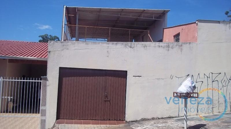 Prédio Comercial para venda no Monte Belo em Londrina com 240m² por R$ 250.000,00