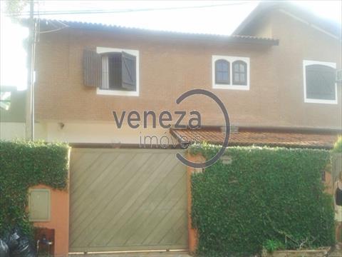 Casa Residencial para venda no Santos Dumont em Londrina com 359m² por R$ 1.350.000,00