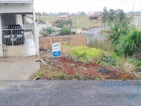Terreno para venda no Nova Cambe em Cambe com 250m² por R$ 100.000,00