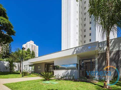 Apartamento para venda no Aurora em Londrina com 74m² por R$ 540.000,00