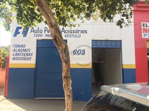 Terreno para venda no Centro em Londrina com 563m² por R$ 900.000,00