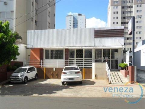 Casa Comercial para venda no Centro em Londrina com 400m² por R$ 1.200.000,00