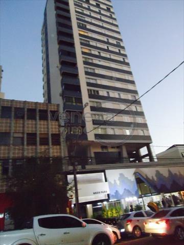 Apartamento para venda no Centro em Londrina com 114m² por R$ 485.000,00