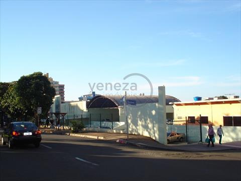 Barracão_salão_loja para venda no Igapo em Londrina com 811m² por R$ 4.500.000,00