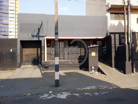 Barracão_salão_loja para vendalocacaovenda e locacao no Dom Bosco em Londrina com 537m² por R$ 1.500.000,006.250,00