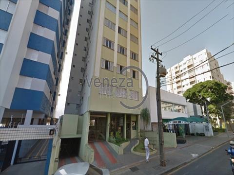 Apartamento para venda no Centro em Londrina com 114m² por R$ 350.000,00