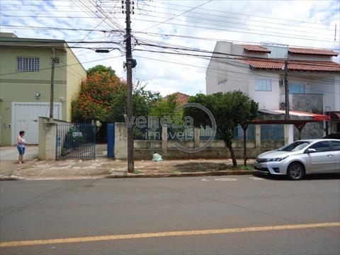 Terreno para venda no Imperial em Londrina com 450m² por R$ 650.000,00