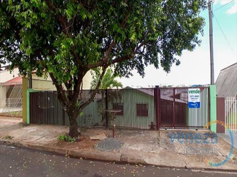 Casa Residencial para venda no Alpes em Londrina com 124m² por R$ 310.000,00