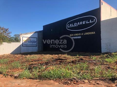 Terreno para venda no Waldemar Hauer em Londrina com 344m² por R$ 250.000,00