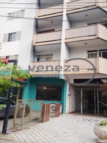 Apartamento para venda no Centro em Londrina com 49m² por R$ 220.000,00