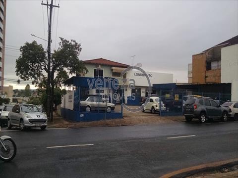Barracão_salão_loja para venda no Centro em Londrina com 460m² por R$ 2.200.000,00