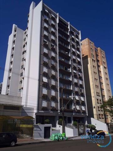 Apartamento para venda no Centro em Londrina com 88m² por R$ 310.000,00