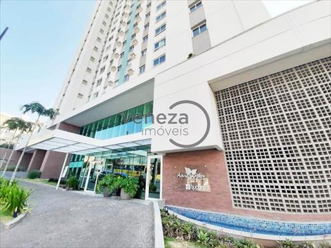 Apartamento para venda no Centro em Londrina com 57m² por R$ 370.000,00