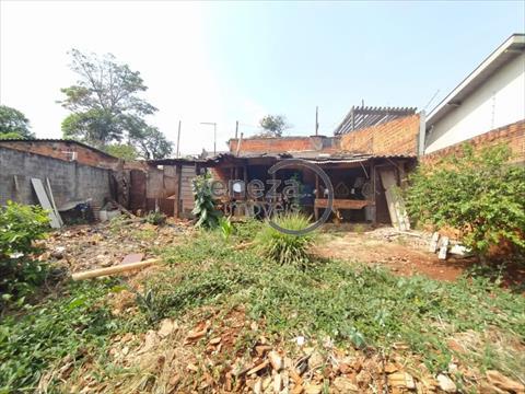 Terreno para venda no Morumbi em Londrina com 284m² por R$ 192.000,00
