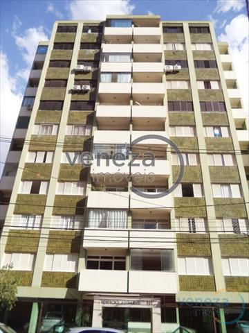 Apartamento para venda no Centro em Londrina com 105m² por R$ 328.000,00