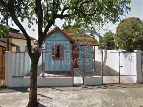 Casa Residencial para venda no Recreio em Londrina com 85m² por R$ 280.000,00