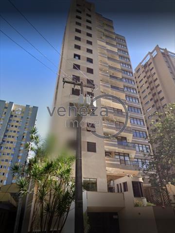 Apartamento para venda no Centro em Londrina com 248m² por R$ 1.100.000,00