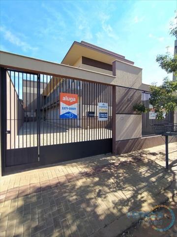 Apartamento para locacao no Piza em Londrina com 40m² por R$ 700,00