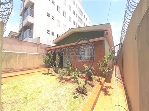 Casa Residencial para venda no Europa em Londrina com 201m² por R$ 1.100.000,00