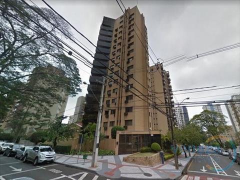 Apartamento para venda no Centro em Londrina com 213m² por R$ 740.000,00