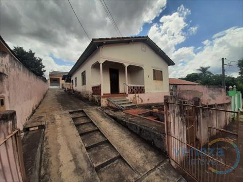Casa Residencial para venda no Nova em Londrina com 173m² por R$ 480.000,00
