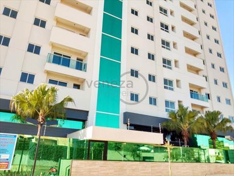 Apartamento para venda no Tatiani em Londrina com 67m² por R$ 360.000,00