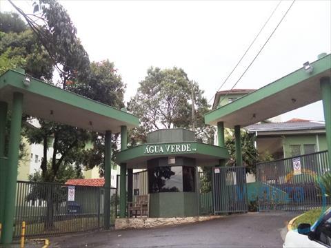 Apartamento para venda no Agua Verde em Londrina com 56m² por R$ 175.000,00