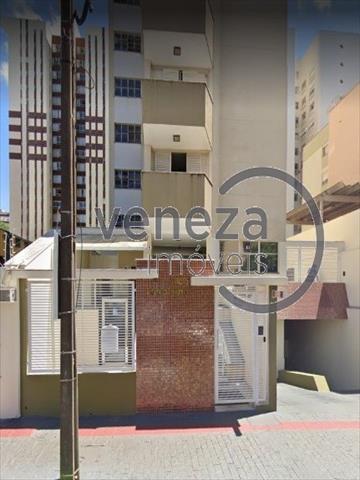 Apartamento para venda no Centro em Londrina com 122m² por R$ 400.000,00
