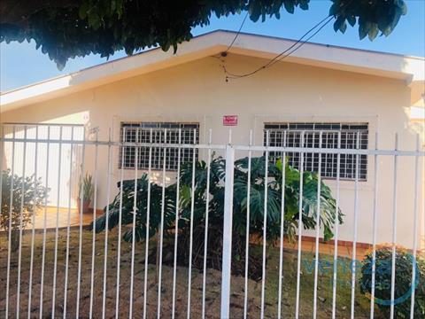 Casa Residencial para venda no Espanha em Londrina com 125m² por R$ 360.000,00