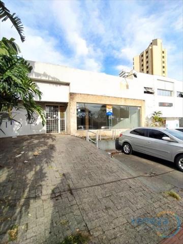 Barracão_salão_loja para locacao no Centro em Londrina com 279m² por R$ 20.000,00