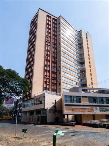 Apartamento para venda no Centro em Londrina com 178m² por R$ 510.000,00