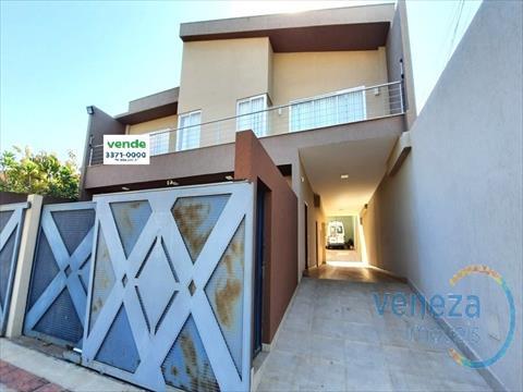 Casa Residencial para venda no Boa Vista em Londrina com 228m² por R$ 1.200.000,00