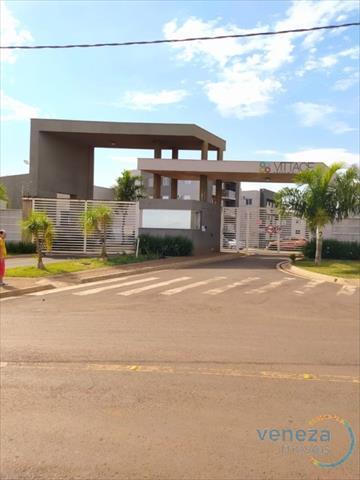 Apartamento para venda no Jardim do Cafe em Cambe com 46m² por R$ 150.990,00