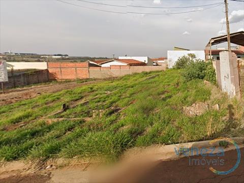 Terreno para venda no Tropical em Londrina com 306m² por R$ 280.000,00
