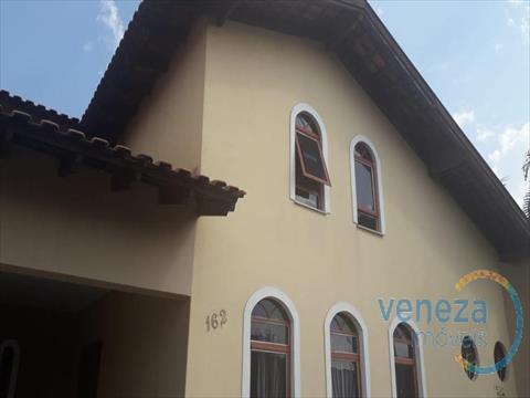 Casa Residencial para venda no Brasilia em Londrina com 145m² por R$ 700.000,00