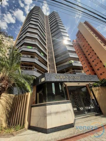 Apartamento para venda no Centro em Londrina com 303m² por R$ 1.500.000,00