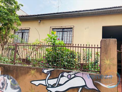 Casa Comercial para venda no Higienopolis em Londrina com 193m² por R$ 800.000,00