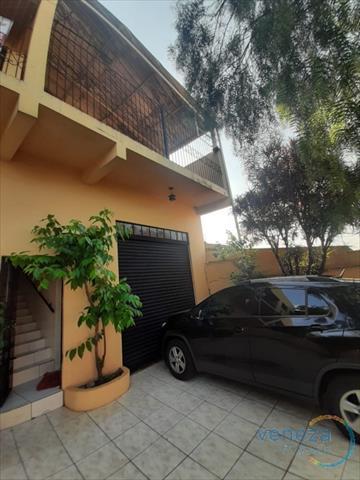 Casa Residencial para venda no Guaratuba em Londrina com 160m² por R$ 600.000,00
