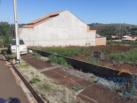 Terreno para venda no Verona em Londrina com 252m² por R$ 180.000,00
