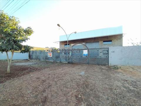 Barracão_salão_loja para venda no Pq Industrial Buena Vista em Londrina com 835m² por R$ 2.000.000,00