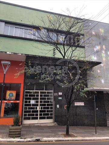 Sala_sobreloja para locacao no Centro em Londrina com 55m² por R$ 1.312,50