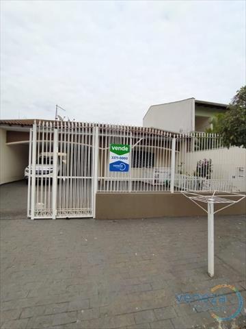 Casa Residencial para venda no Caravelle em Londrina com 211m² por R$ 790.000,00
