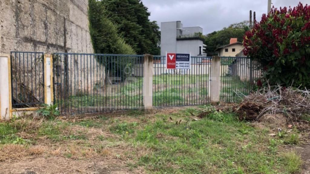 Terreno para venda no Pilarzinho em Curitiba com 426m² por R$ 350000