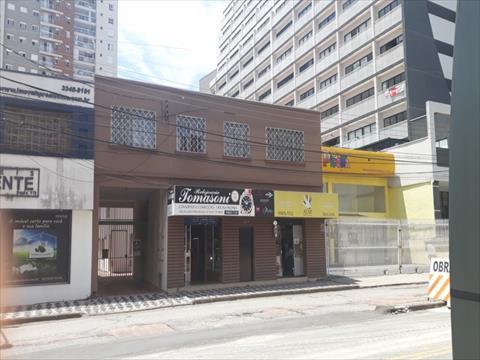 Conjunto Comercial para locacao no Portao em Curitiba com 87m² por R$ 2.875,00