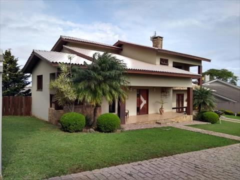 Casa Residencial para venda no Boa Vista em Ponta Grossa