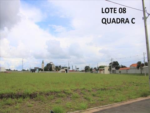 Terreno para venda no Uvaranas em Ponta Grossa