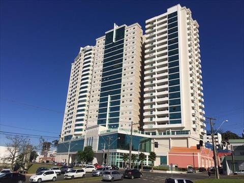 Apartamento para venda no Centro em Ponta Grossa