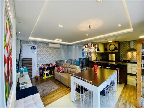Apartamento para venda no Estrela em Ponta Grossa
